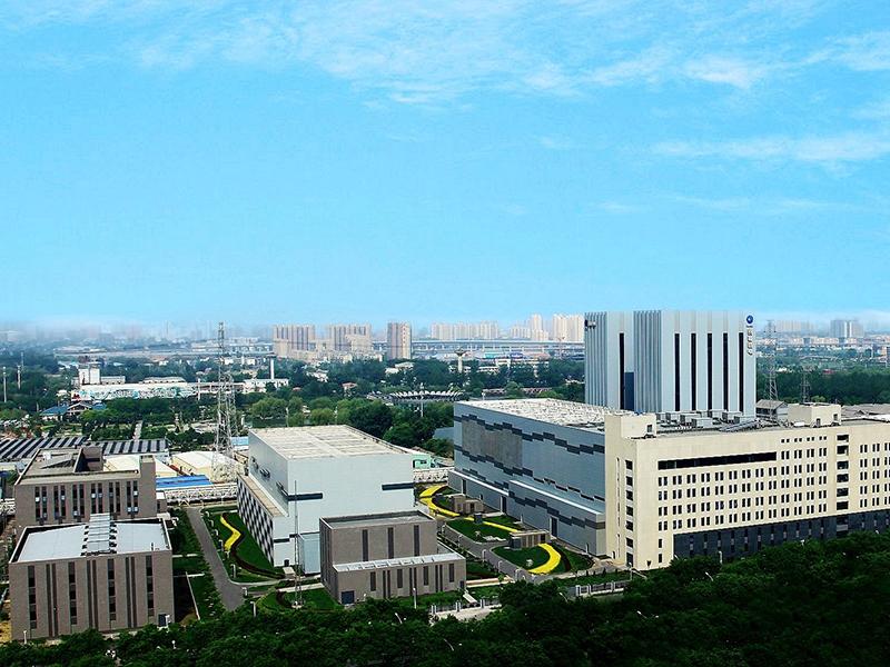 北京国际电气工程有限责任公司