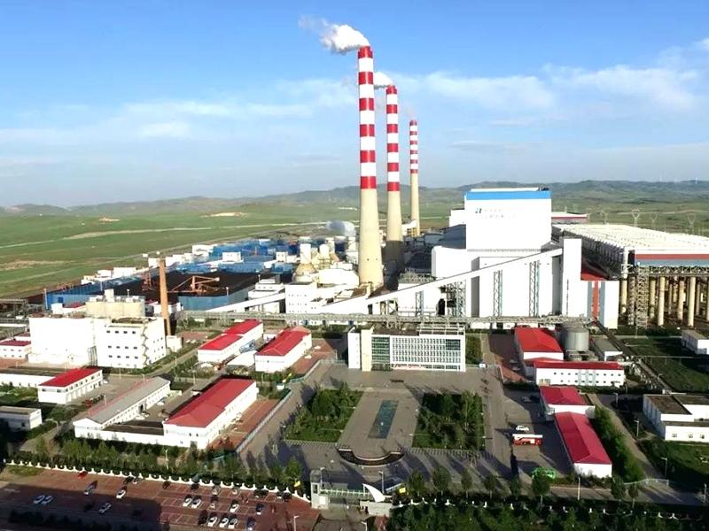 大唐内蒙古多伦煤化工有限责任公司