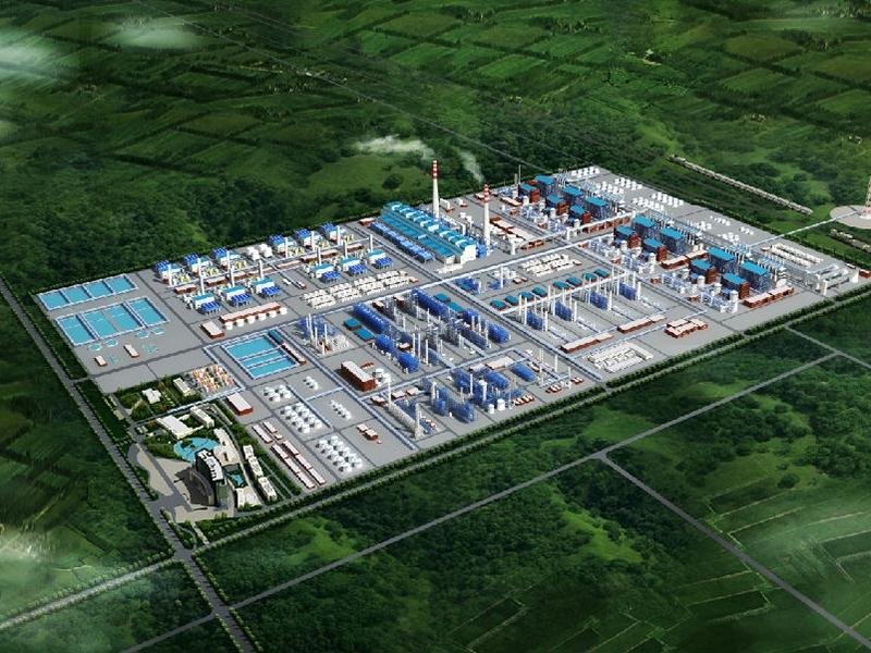 神华宁夏煤业集团有限公司